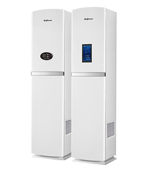H602 Cabinet Fresh Air Purifier