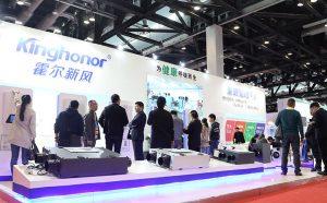 Excellence, Focus on the new wind: The 6th Beijing Air Purification Exhibition ended successfully!