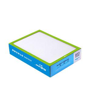 H8-series filter core set