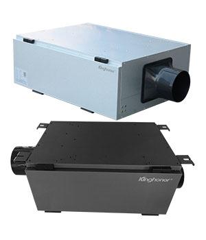 H901 Central fresh air purifier (positivve pressure)