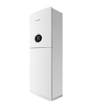 H903 Cabinet Fresh Air Purifier (positivve pressure)
