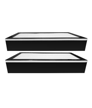 H9-series central filter core set